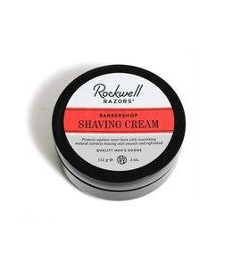Rockwell Razors Shave Cream 113g/ 4oz