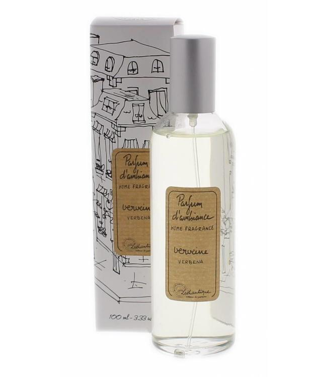 Lothantique Room Spray 100ml Verbena