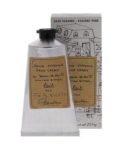 Lothantique Hand Cream  75ml Milk