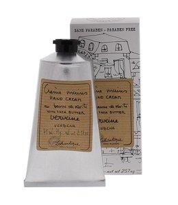 Lothantique Hand Cream  75ml Verbena