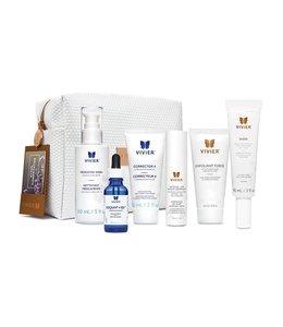 VivierSkin Programme hyperpigmentation (4% d'hydroquinone)