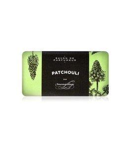 Monsillage Savon Patchouli 94g/3.3oz