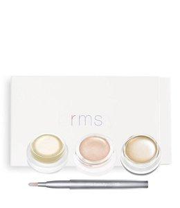 RMS Beauty Coffret cadeau illuminateurs (valeur de 157.50$)