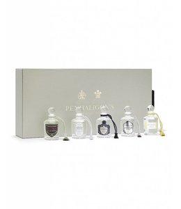 Penhaligon's Collection de fragrances miniatures pour hommes (Boîte de 5)