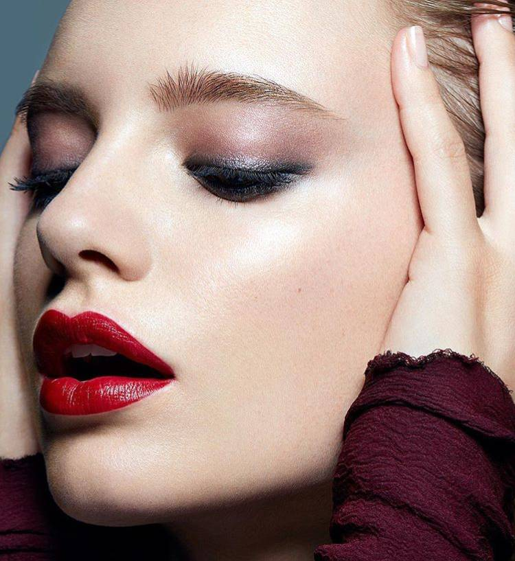 Our red hot look for your next night out!