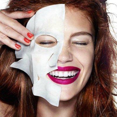 Sheet Masks - Buy a box save 10%