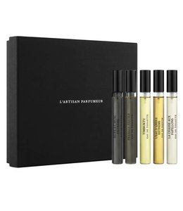 L'Artisan Parfumeur Classic Discovery  set 5 x 10ml