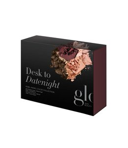 Glo Skin Beauty Desk to Datenight Rebel Angel (valeur de $137.50)