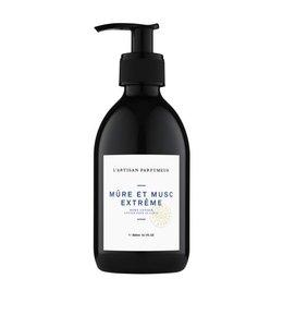 L'Artisan Parfumeur Mûre et Musc Extreme Lait corps 300ml