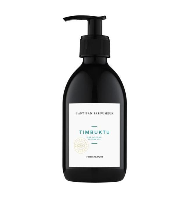 L'Artisan Parfumeur Timbuktu gel douche 300ML