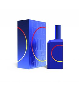 Histoires de Parfums This is not a blue bottle 1/.3 EDP