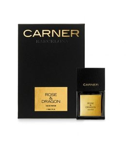 Carner Barcelona Rose & Dragon EDP