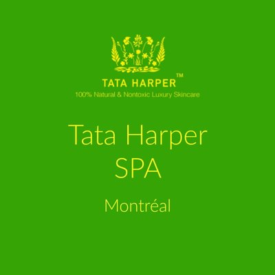 TATA HARPER TREATMENTS