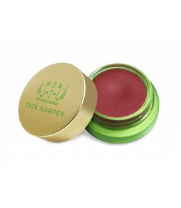Tata Harper Volumizing Lip & Cheek Tint - Very Naughty