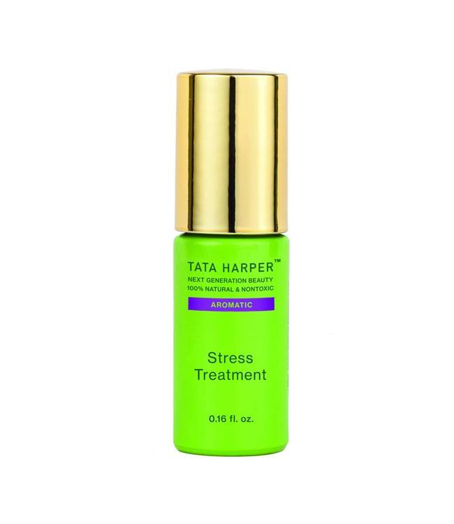 Tata Harper  Traitement aromatique du stress 5ml