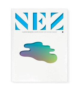 NEZ, LA REVUE OLFACTIVE – #02 – LE PROPRE ET LE SALE (Version française)