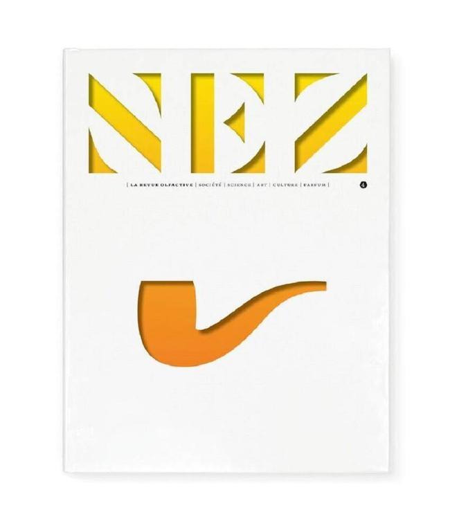 Nez La revue olfactive – #04 – Le parfum et l'art