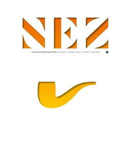 NEZ, THE OLFACTORY MAGAZINE – #04 – ART AND PERFUME (Version anglaise)