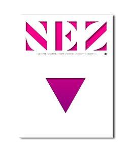 NEZ, LA REVUE OLFACTIVE – #03 – LE SEXE DES PARFUMS