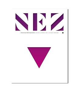 NEZ, THE OLFACTORY MAGAZINE – #03 – THE SEX OF SCENT (ANGLAIS)