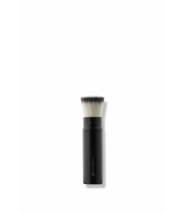Glo Skin Beauty Flat Top Kabuki Traveller Brush