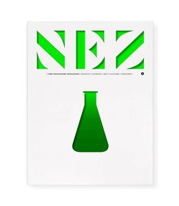 NEZ, THE OLFACTORY MAGAZINE – #05 - Version anglaise