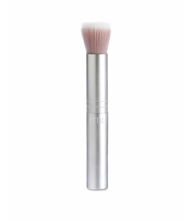 RMS Beauty Pinceau fard à joues - Skin2Skin (Blush Brush)