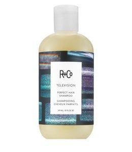 R+CO Television Perfect Hair Shampoo 241ml