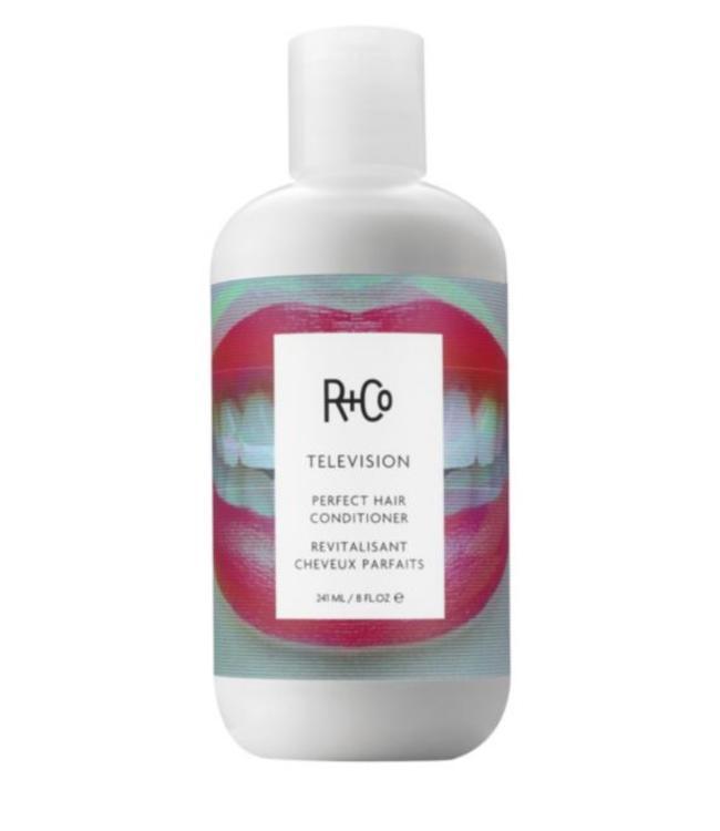 R+CO Après-shampooing Cheveux Parfaits TELEVISION  241ml