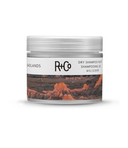 R+CO Badlands Dry Shampoo Paste 62gr