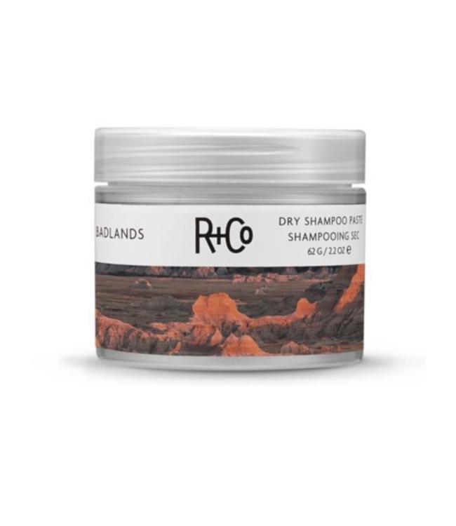 R+CO Badlands Dry Shampoo Paste 62gr