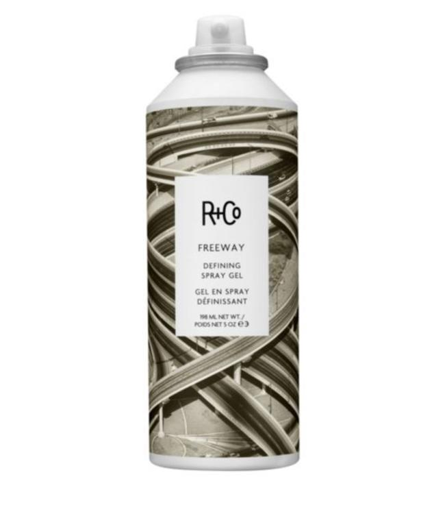 R+CO Freeway Defining Spray Gel198ml