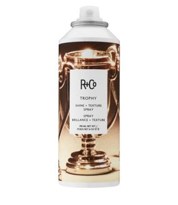 R+CO Spray Brillance + Texture TROPHY  198ml