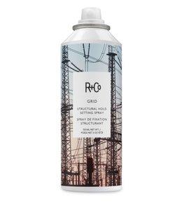 R+CO Spray de fixation structurant GRID 193ml