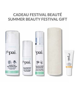 Pai Skincare Beauty Festival Gift - SOLD OUT
