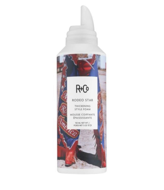 R+CO Rodeo Star Thickening Style Foam 150ml