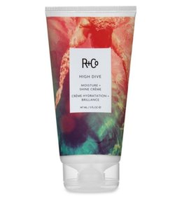 R+CO Crème hydratation + brillance HIGH DIVE 147ml