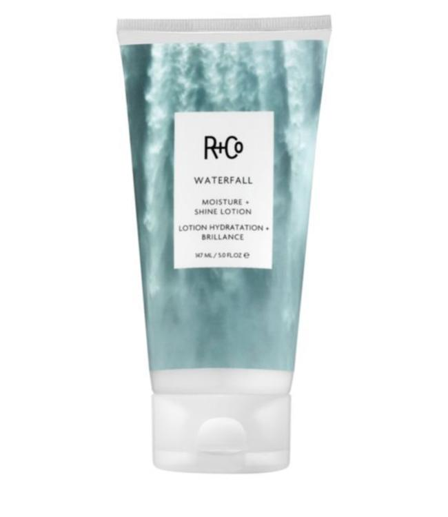 R+CO Waterfall Moisture and Shine lotion 147ml