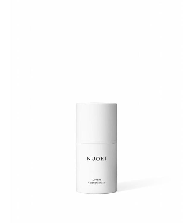 NUORI Masque hydratant suprême 50ml
