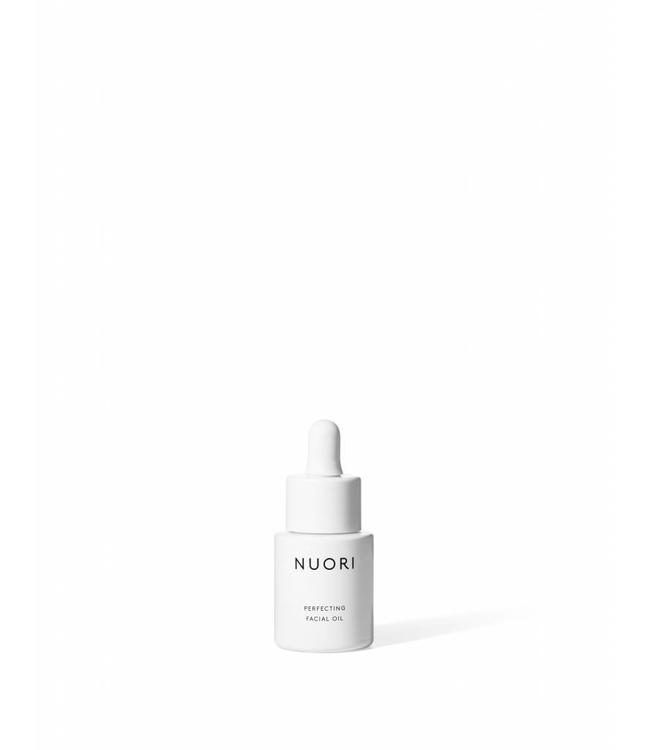 NUORI Perfecting Facial Oil 20ml