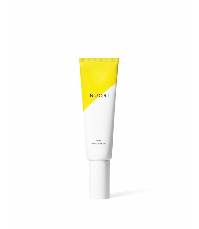 NUORI Vital Hand Cream 50ml