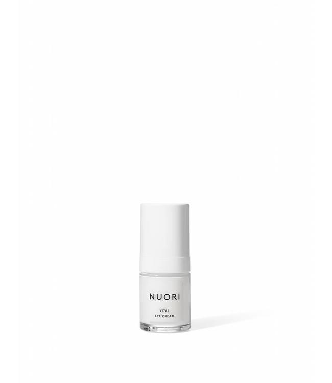 NUORI Vital Eye Cream 15ml
