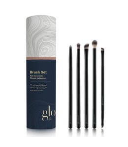 Glo Skin Beauty Eye Essentials Brush Set