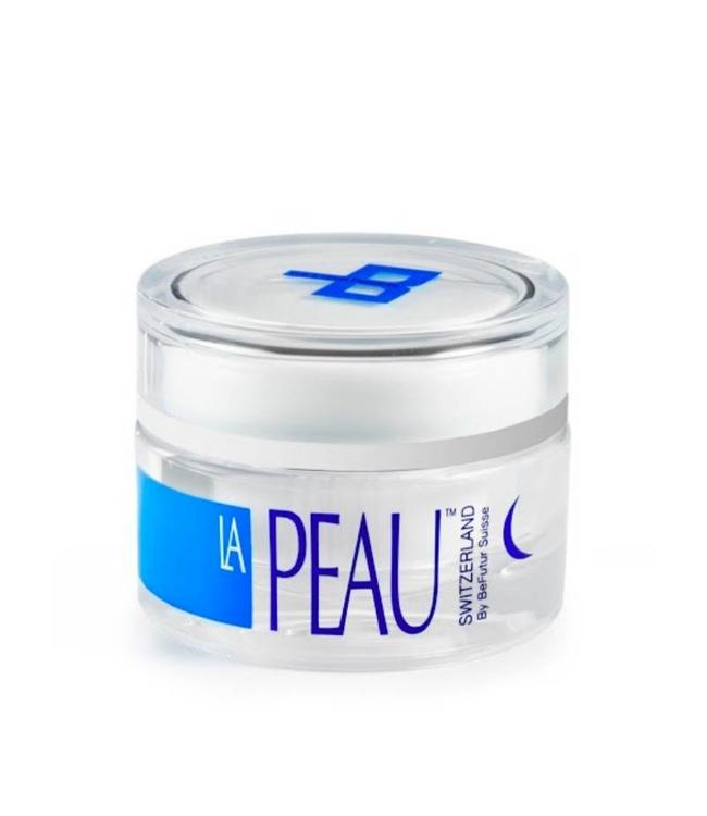 La Peau Night Cream Hydrating Gel 30ml