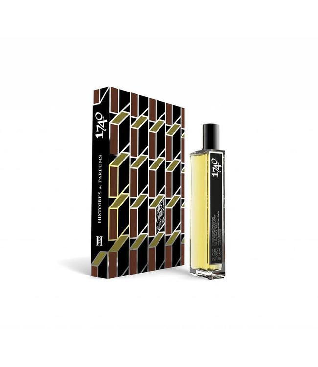 Histoires de Parfums 1740 Marquis de Sade EDP