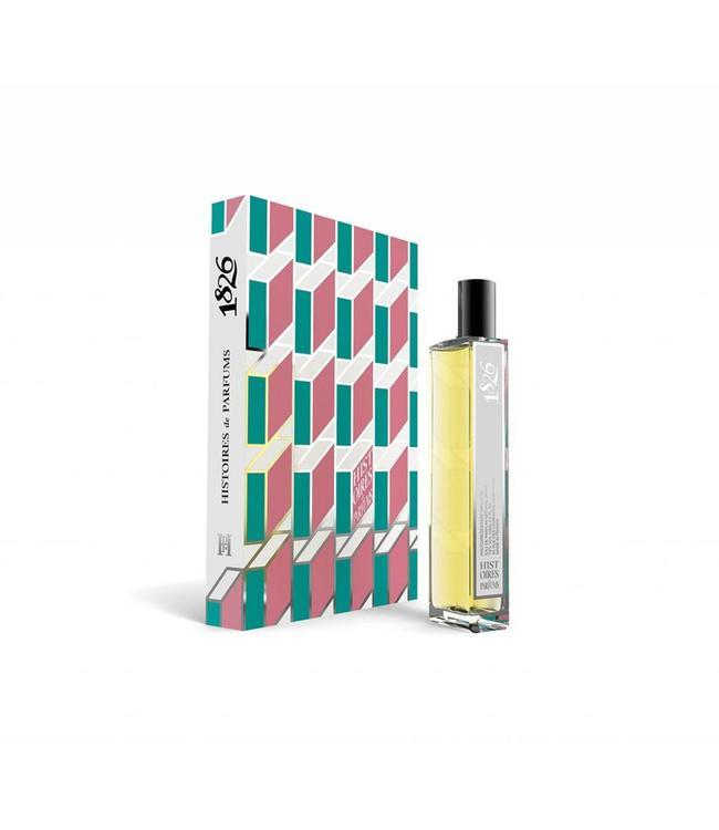 Histoires de Parfums 1826 Eugénie de Montijo EDP