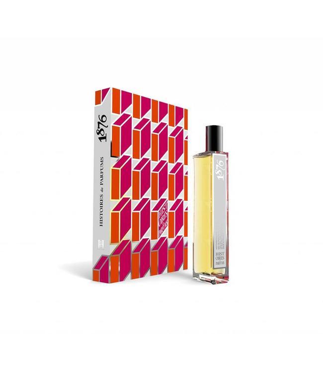 Histoires de Parfums 1876 Mata Hari EDP