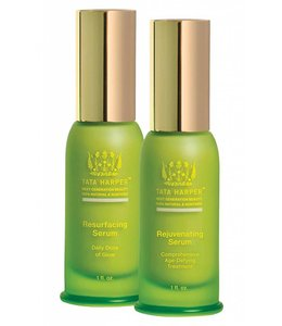 Tata Harper More Serum Set 2x30ml