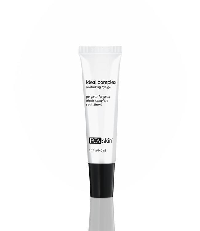 PCA Skin Gel pour le contour des yeux au complexe réparateur optimal 0.5 fl oz / 14.2 g