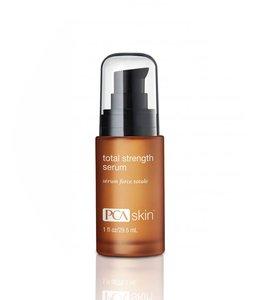 PCA Skin Total Strength Serum 1 fl oz/ 29.5 mL